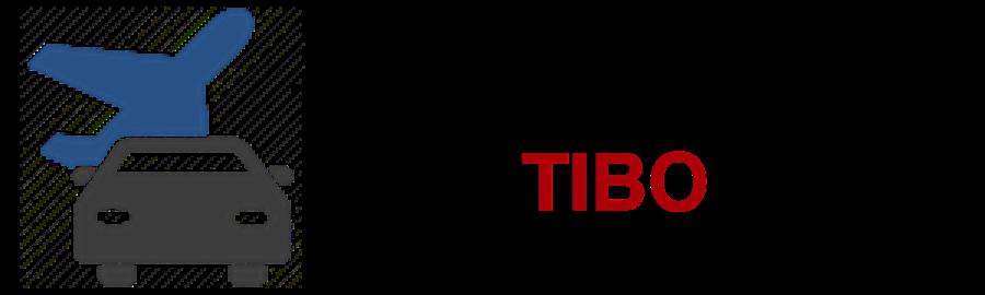 TAXI TIBO